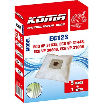 ECG VP 3163 S/ VP 3144 S Koma (8594043287815)