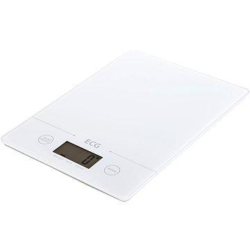 ECG KV 117 Slim bílá (341320274958)