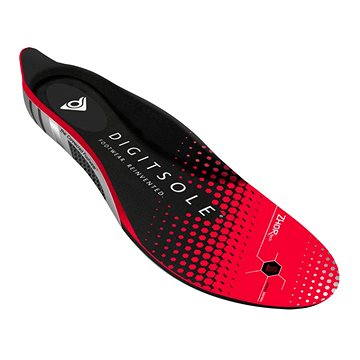 Digitsole do bot - velikost 38/39 (DS-INWS001RD3839)