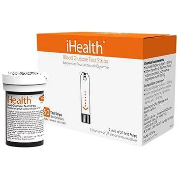 iHealth AGS-1000I (IH-STRIPS)