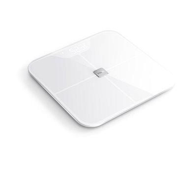 iHealth FIT HS2S – Chytrá osobní váha s analýzou složení těla, Bluetooth 4.0 (IH-HS2S)