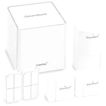 iSmartAlarm - bezdrátový domácí alarm (ISA3G)