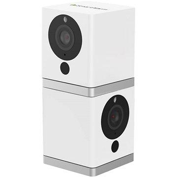 iSmartAlarm SPOT+ kamera - balení 2 ks (ISA-ISC5P2)