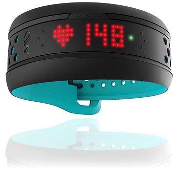 Fitness náramek MIO Fuse activity tracker modrý (MI-59P-REG)