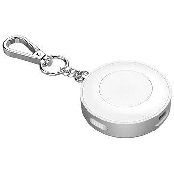 Gmobi Apple Watch banka a nabíječka bílá (GM-GP07A-White)