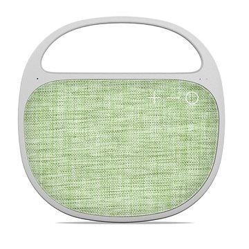MiPow Boomax M1 Bluetooth Speaker - Light Green (MP-BTS100-LG)
