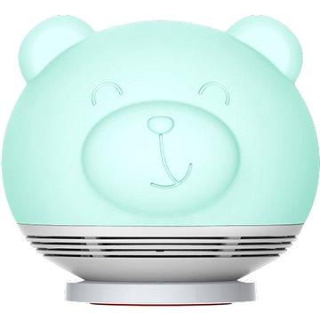 MiPow Playbulb Zoocoro Bear chytré LED noční světlo s reproduktorem (MP-BTL302W-BEAR)