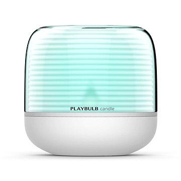MiPow Playbulb Candle S chytrá LED svíčka s integrovanou baterií (MP-BTL305-S)