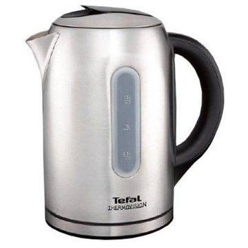 Tefal Thermovision 1.5L INOX (KI410D30)