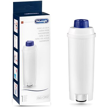 DéLonghi Vodní filtr DLS C002