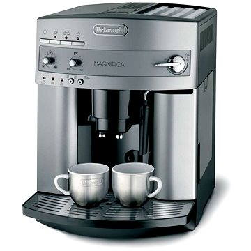 DeLonghi ESAM 3200 + ZDARMA Káva De'Longhi Espresso Classic, 250g, zrnková