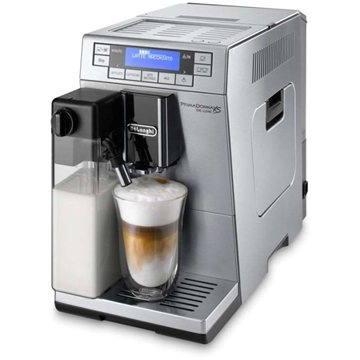DeLonghi ETAM 36.365 M (ETAM36365M) + ZDARMA Káva De'Longhi Espresso Classic, 250g, zrnková Digitální předplatné Beverage & Gastronomy - Aktuální vydání od ALZY