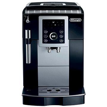 DeLonghi ECAM 23.210 B (ECAM23.210.B) + ZDARMA Káva De'Longhi Espresso Classic, 250g, zrnková Digitální předplatné Beverage & Gastronomy - Aktuální vydání od ALZY