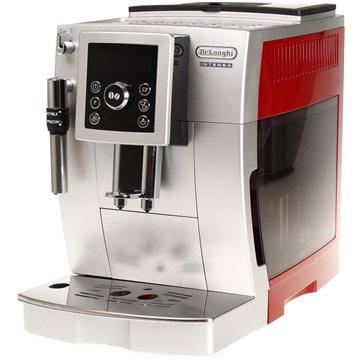 DeLonghi ECAM 23.420 SR (ECAM23.420.SR) + ZDARMA Káva De'Longhi Espresso Classic, 250g, zrnková