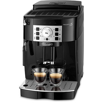 DeLonghi ECAM 22.110 B (ECAM22110B) + ZDARMA Káva De'Longhi Espresso Classic, 250g, zrnková