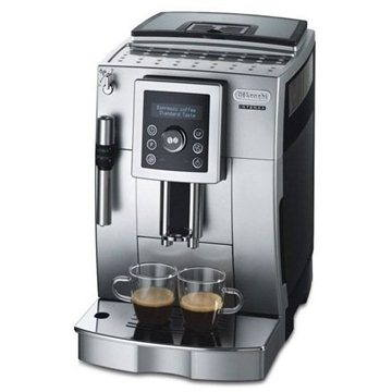 DeLonghi ECAM 23.420 SB + ZDARMA Káva De'Longhi Espresso Classic, 250g, zrnková