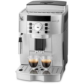 DeLonghi ECAM 22.110SB (ECAM22110SB) + ZDARMA Káva De'Longhi Espresso Classic, 250g, zrnková