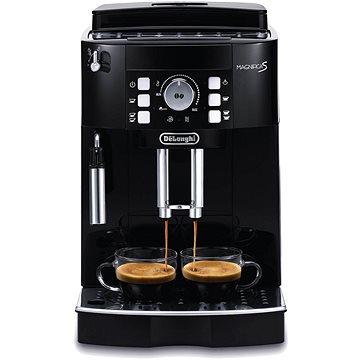 DeLonghi ECAM 21.117.B (ECAM21117B) + ZDARMA Káva De'Longhi Espresso Classic, 250g, zrnková