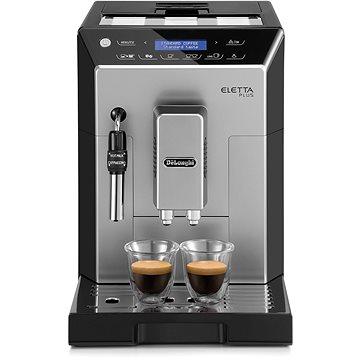 DeLonghi ECAM 44.620.S + ZDARMA Káva De'Longhi Espresso Classic, 250g, zrnková