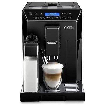 DeLonghi ECAM 44.660 B (ECAM 44.660.B) + ZDARMA Káva De'Longhi Espresso Classic, 250g, zrnková