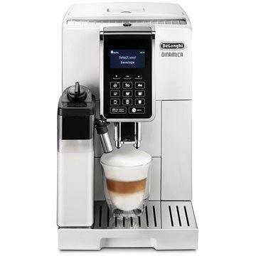 DeLonghi ECAM 353.75 W (340511475248) + ZDARMA Digitální předplatné Beverage & Gastronomy - Aktuální vydání od ALZY Káva De'Longhi Espresso Classic, zrnková, 250g