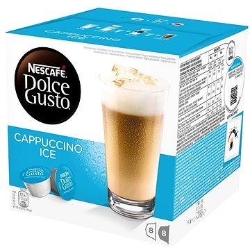 Nescafé Dolce Gusto Cappuccino Ice 16ks (12120396)
