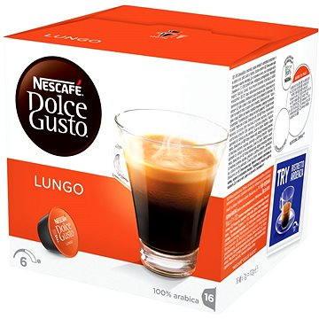Nescafé Dolce Gusto Caffé Lungo 16ks (5219842)