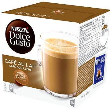 Nescafé Dolce Gusto Cafe Au Lait 16ks (12148063)