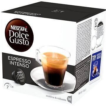 Nescafé Dolce Gusto Espresso Intenso 16ks (12045793)