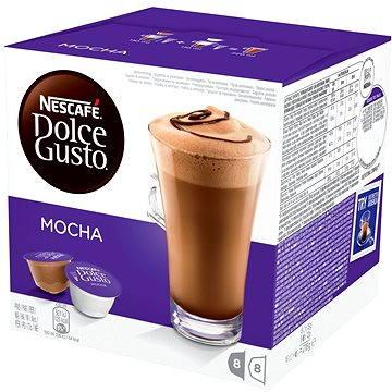 Nescafé Dolce Gusto Mocha 16ks (12120148)