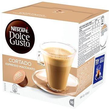 Nescafé Dolce Gusto Cortado 16ks (12122140)