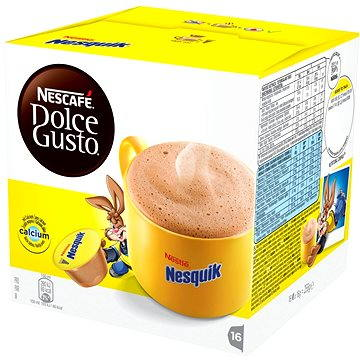 Nescafé Dolce Gusto Nesquik 16ks (12142995)