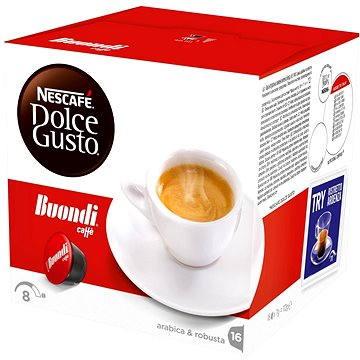 Nescafé Dolce Gusto Espresso Buondi 16ks (12142998)