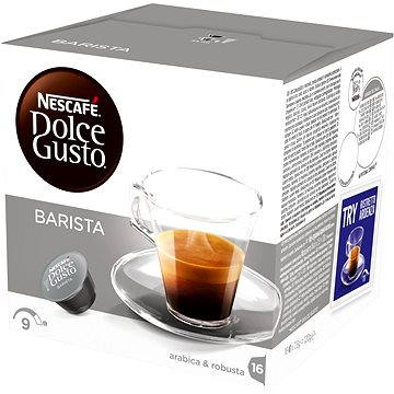 Nescafé Dolce Gusto Espresso Barista 16ks (12141754)