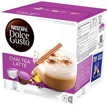 Nescafé Dolce Gusto Chai Tea Latte 16ks (12130879)