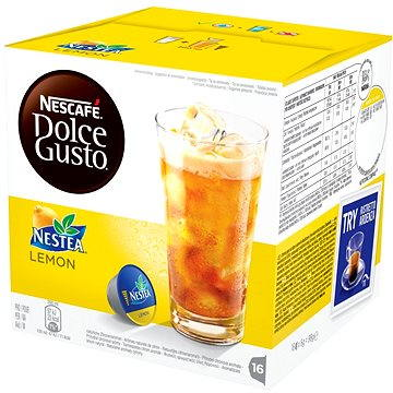 Nescafé Dolce Gusto Nestea Lemon 16ks (12136968)