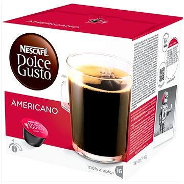 Nescafé Dolce Gusto Americano 16ks (12115461)