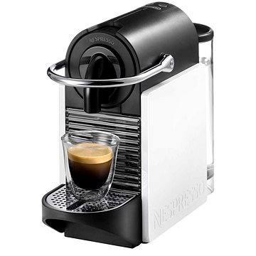 NESPRESSO DéLonghi Pixie Clips EN126 + ZDARMA Promo NESPRESSO Voucher na nákup kávy v hodnotě 1200Kč