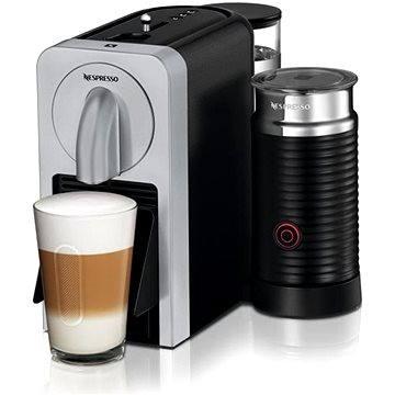 NESPRESSO DéLonghi Prodigio EN270.SAE + ZDARMA Promo NESPRESSO Voucher na nákup kávy v hodnotě 1200Kč