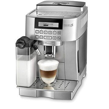 DeLonghi ECAM 22.360 S (41000521) + ZDARMA Káva De'Longhi Espresso Classic, 250g, zrnková