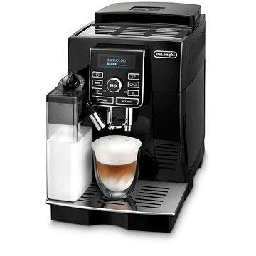 DeLonghi ECAM 25.462 B (ECAM25462B) + ZDARMA Káva De'Longhi Espresso Classic, 250g, zrnková