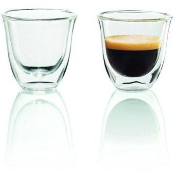 DeLonghi Espresso skleničky (8004399324787)
