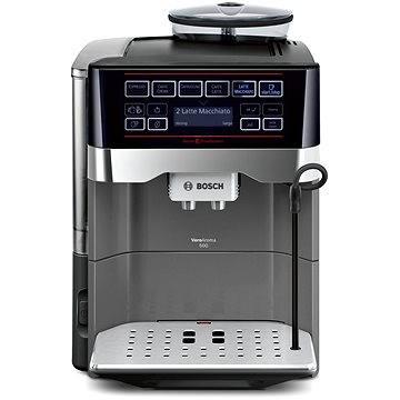 Bosch TES60523RW + ZDARMA Digitální předplatné Beverage & Gastronomy - Aktuální vydání od ALZY