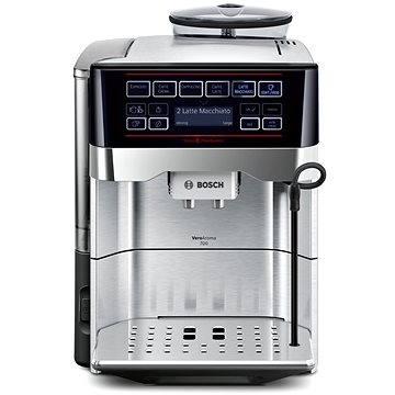 Bosch TES60729RW + ZDARMA Digitální předplatné Beverage & Gastronomy - Aktuální vydání od ALZY