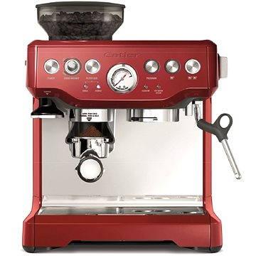 CATLER ES 8013 červená (41005243)
