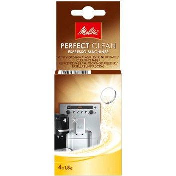 Melitta Perfect Clean espresso (1500791)