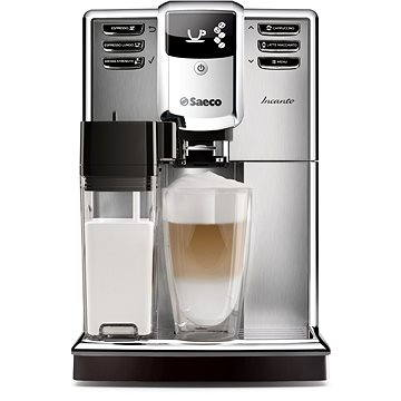 Philips Saeco HD 8917/09 Incanto (HD8917/09) + ZDARMA Zrnková káva AlzaCafé 250g Čerstvě pražená 100% Arabica