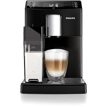 Philips EP3550/00 Automatický espresovač s nádobou na mléko
