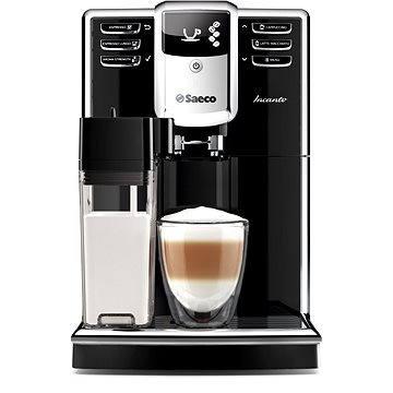 Saeco INCANTO HD8916/09 Automatický espresso kávovar s vestavěnou nádobou na mléko
