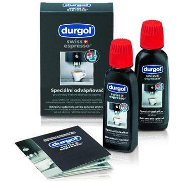 Durgol Swiss espresso tekutý 2x125 ml (DSE351CS)